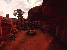 欣赏一下!玩家用虚幻4重制《魔兽世界》场景 夜景极光美若仙境