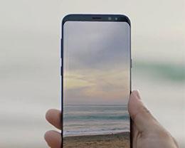 """三星新专利完美解决iPhone X的""""刘海""""问题"""