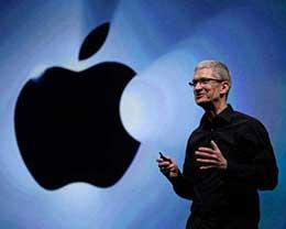 苹果回答上海消保委