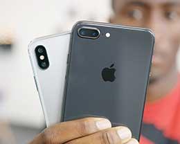 销量未及预期 iPhone X或成苹果最短命旗舰