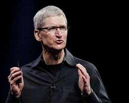 """苹果CEO库克为""""降频门""""喊冤:我们所有行为都是为用户着想"""