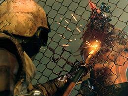 《合金装备:生存》发布最新预告片:Metal Gear RAY参战