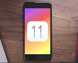 苹果iOS 11.2.5正式版比iOS 11.2.2流畅  值得更新!