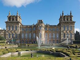 欧洲皇家花园探秘:连希特勒都想在这办舞会!