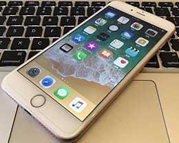 年前买iPhone需谨慎!网友一不小心就买到改版机!