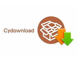 使用Cydownload下载软件源deb插件教程