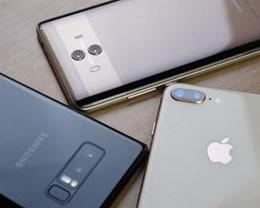 安卓手机就是比iPhone卡,事实还是偏见?