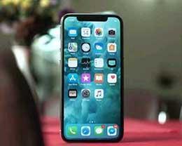 iPhone X为什么在国内开始受冷落?