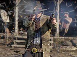 《荒野大镖客:救赎2》细节爆料 可能还有大逃杀玩法