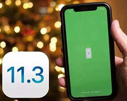 担心你的iPhone减速?升级iOS 11.3吧!