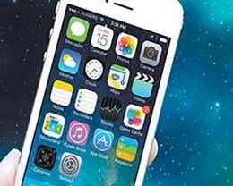 苹果iPhone出现闪退解决办法