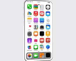 最新iPhone11概念渲染图,或成史上最美iPhone