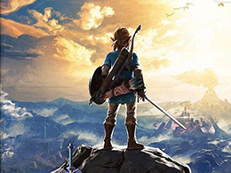 2018 DICE获奖名单出炉:《塞尔达传说:荒野之息》斩获年度游戏奖项