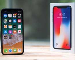 """推广到iPad?下一代果X或将保留""""刘海"""""""