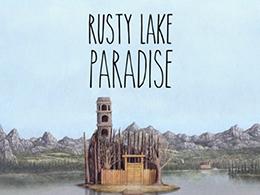 从《逃离方块》到《锈湖:天堂岛》,你可能从未搞懂他们的世界观