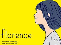 《Florence》:一个关于平凡爱情和生活的故事