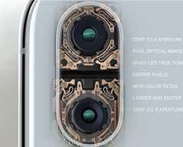 美《消费者报告》评智能机相机排名:苹果iPhone X夺冠