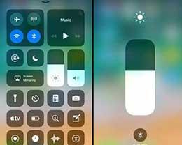 用iPhone玩吃鸡游戏屏幕为什么特别暗?