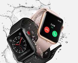 苹果Apple Watch销量猛增:2017 Q4卖出800万块