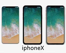 iPhone X刘海再引领潮流,安卓阵营竞相模仿