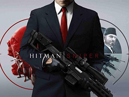 东品游戏获得史克威尔《Hitman》系列等多款游戏代理权 国服测试即将开启