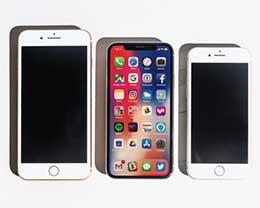 """外媒评选苹果在售""""值得买""""的8款iPhone"""