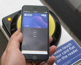 iOS 11.3 beta 4隐藏新福利:北京上海可Apple Pay刷卡乘车