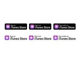 苹果更新Apple Music和iTunes图标  星形标识更亮眼