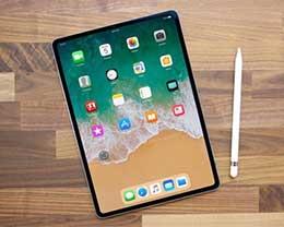 好消息:11英寸的全面屏iPad Pro将亮相WWDC