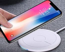 iPhone用无线充电会让手机电池提前报废?