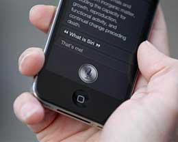 """从明星业务变为""""重大问题""""   苹果Siri的曲折路"""
