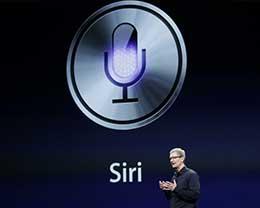 苹果仍在考虑是否将Siri推倒重做