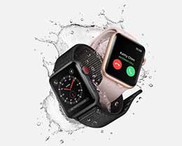 """第一代产品""""退场"""" Apple Watch 3份额大涨"""