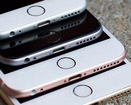 国产手机争相模仿iPhone,为什么Home键没人模仿?