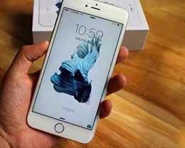 iPhone6/6s为何还这么受欢迎?