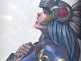 来了!手机版《女神侧身像 蕾娜斯》确认将于3月22日发售