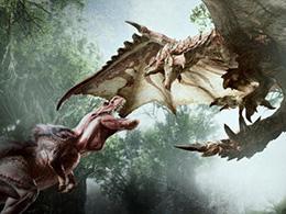意外的惊喜 《怪物猎人:世界》国行版送审信息曝光