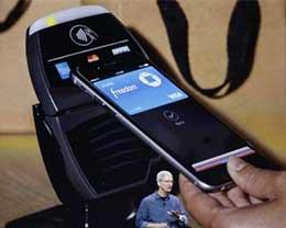 北京上海公交系统开始内测Apple Pay