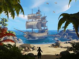 《盗贼之海》评测:做海盗不容易,想说爱你也不容易!
