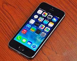 遗憾!iPhone 5s刷iOS 11.3正式版没有公交卡和电池健康功能