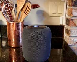 HomePod定价有失误 苹果计划推出低价版
