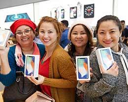 仅两个月 iPhone X占整个手机行业利润35%