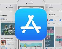 新版App Store下载量激增 前提是被推荐