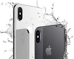 苹果新防水专利曝光:防水等级或达IP68