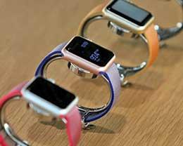 最后一家Apple Watch专卖店将关闭 清仓甩卖