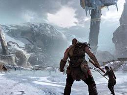 新《战神》销量预计突破千万 或成PS4最畅销独占游戏