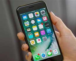 iPhone制造商股价连年下跌 投资人回报率却高达950%