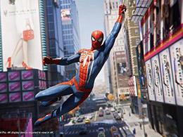 PS4《蜘蛛侠》将于9月7日发售 PS商店已开始接受预购
