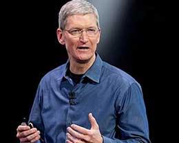 库克答苹果iPhone X定价政策:它比其他iPhone还好卖