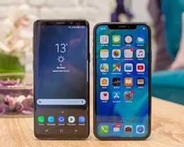 iPhone vs 安卓:哪种手机更适合你?
